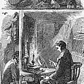 Samuel Crompton (1753-1827) by Granger