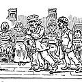 Samuel L. Clemens Cartoon by Granger