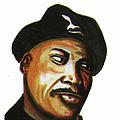 Samuel L Jackson by Emmanuel Baliyanga