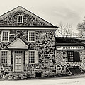 Samuel Livezey's Store by Bill Cannon
