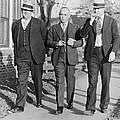 Samuel S. Leibowitz 1893-1978, Attorney by Everett