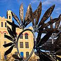 San Antonio Texas 7 by Jill Reger