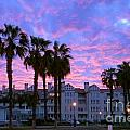 San Diego Sunset by Mark McReynolds
