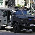 San Diego Swat by John Greaves