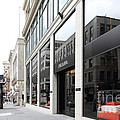 San Francisco - Maiden Lane - Prada Italian Fashion Store - 5d17800 by Wingsdomain Art and Photography