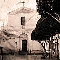San Luis by Pedro Cardona Llambias