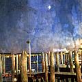 San Marco Dream by Madeline Ellis