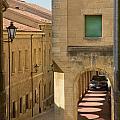 San Marino by Ian Middleton