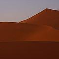 Sand Dunes by Ivan Slosar