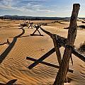 Sand by Heather Applegate