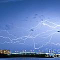 Sand Key Bridge by Stephen Whalen