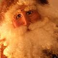 Santa by Lainie Wrightson
