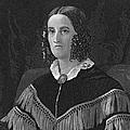 Sarah Childress Polk by Granger