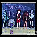 Sarah's Monster High Collection by Barbara Griffin