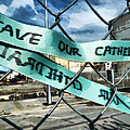 Save Our Cathedral  by Steve Taylor