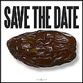 Save The Date by Tim Nyberg
