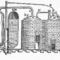 Savery's Engine by Science, Industry & Business Librarynew York Public Library