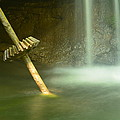Sawmill Ruins by Todd Schworm