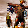Scarecrow by Diane Dugas