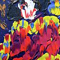 Scary Clown by Marwan George Khoury