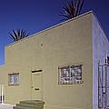 Scenes Of Los Angeles, A Nondescript by Everett