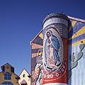 Scenes Of Texas, The Virgin by Everett