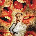 Schizophrenia by Tim Vernon, Lth Nhs Trust