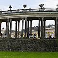 Schloss Sanssouci Gardens by Jon Berghoff