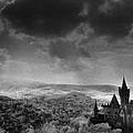 Schloss Wernigerode by Simon Marsden