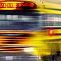 School Bus Rush by Steve Ohlsen