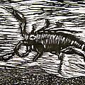 Scorpion by Marita McVeigh