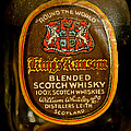 Scotch Whisky by Mitch Shindelbower
