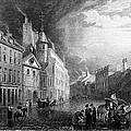 Scotland: Aberdeen, 1833 by Granger