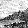 Scotland: Dunrobin Castle by Granger