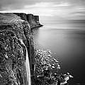 Scotland Kilt Rock by Nina Papiorek