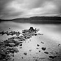Scotland Loch Lomond by Nina Papiorek