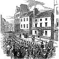 Scotland: Perth, 1848 by Granger