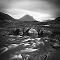 Scotland Sligachan River by Nina Papiorek