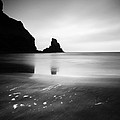 Scotland Talisker Bay by Nina Papiorek
