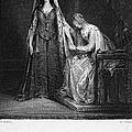 Scott: Ivanhoe, 1832 by Granger
