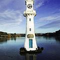 Scott Memorial Lighthouse 2 by Steve Purnell