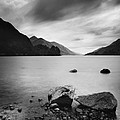 Scottish Landscape by Nina Papiorek