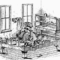 Screw-making Machine by Granger