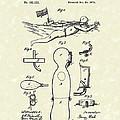 Scuba Suit 1876 Patent Art by Prior Art Design