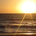 Sea 2 by Annie GODET