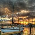 Sea Dream by Beth Gates-Sully