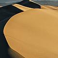 Sea Of Sand by Charlie Choc