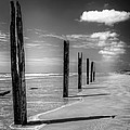 Sea Sand And Steel by Jim Dohms