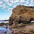 Sea Sphinx by Ron Regalado