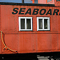 Seabord by Tila Gun